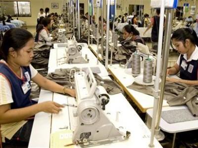 Cambodian economy