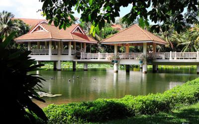 Cambodia Honeymoon tours