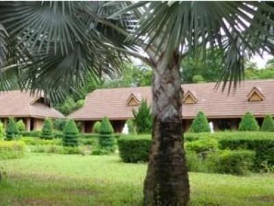 Hotels Kampong Speu