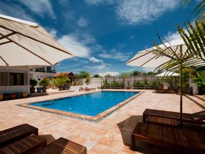 Hotels in Battambang