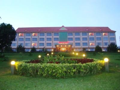 Hotels in Mondulkiri