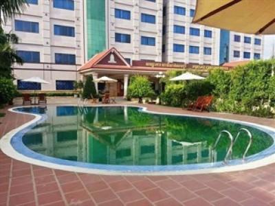 Hotels in Pursat