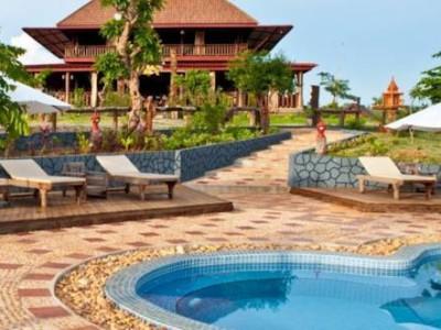 Hotels in Rattanakiri