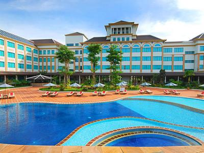 Hotels in Siem Reap