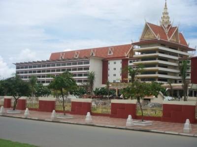 Pailin Cambodia