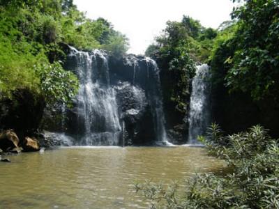 Rattanakiri Cambodia