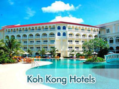 Hotels in Koh Kong