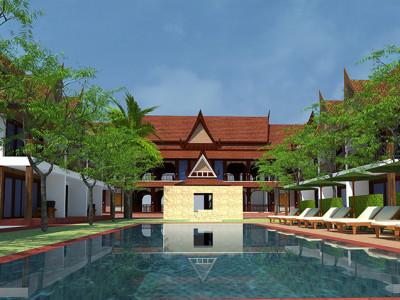 Hotels in Preah Vihear