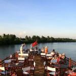 Cruise Phnom Penh to Saigon 3 days, Mekong river Cruise