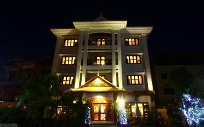 Bopha Pollen Hotel overview