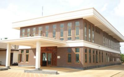 Emario Mondulkiri Resort overview