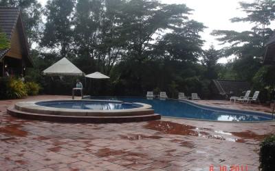 Kirirom Hillside Resort overview