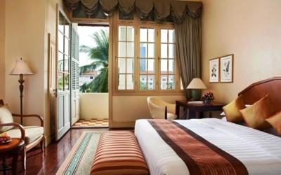 Raffles Hotel Le Royal6