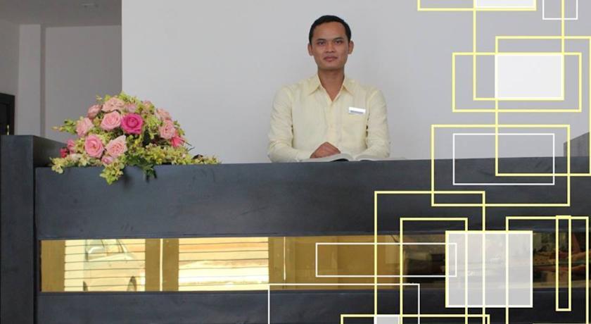 Car Rental Under 25 No Fee >> Reasmey Cheanich Hotel - Cambodia Tourist