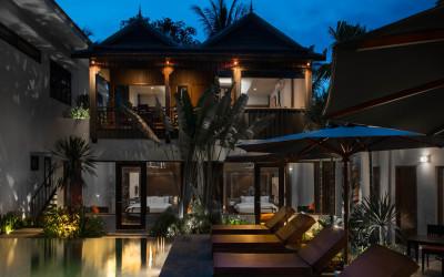 Sokkhak Boutique Resort overview