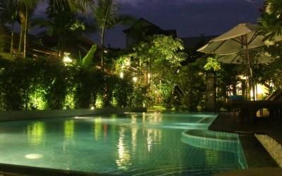 Villa Amalia hotel